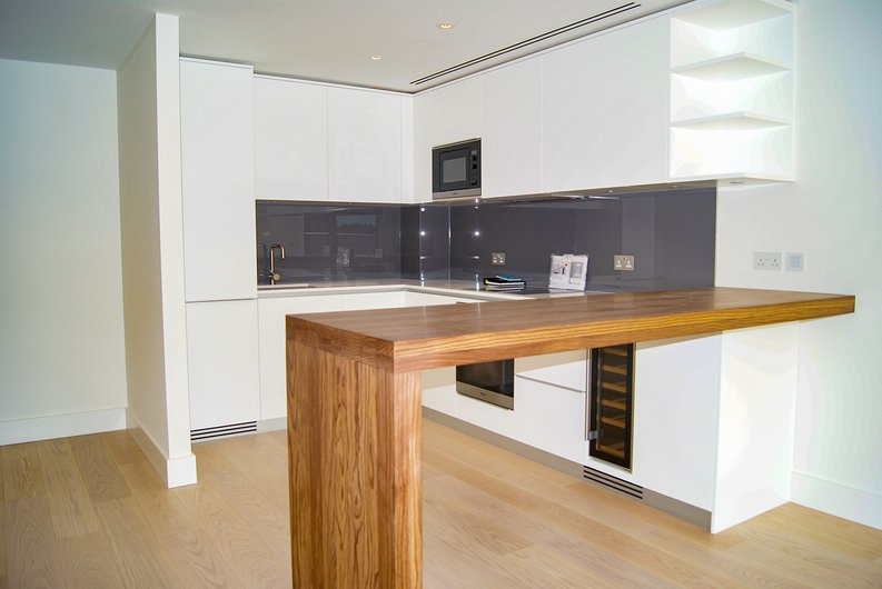 2 bedroom(s) apartment to sale in Merchant Square, Paddington, London-image 2