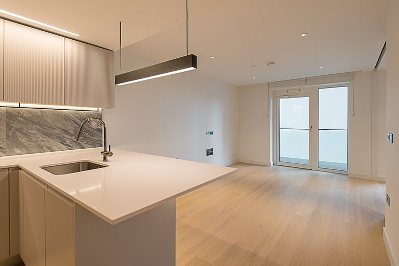 1 bedroom(s) apartment to sale in Belvedere Row, White City Living, White City-image 2