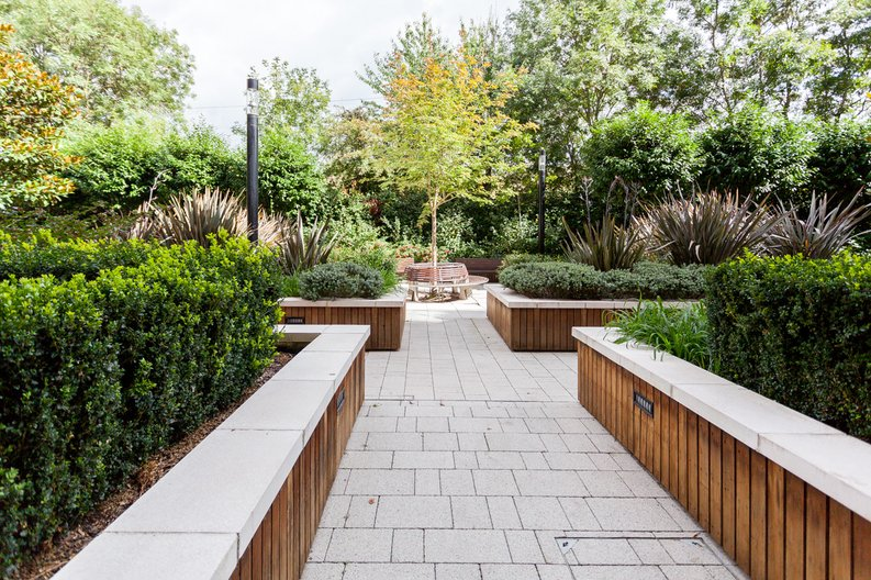 1 bedroom(s) apartment to sale in Eldon House, Beaufort Park, Colindale-image 12