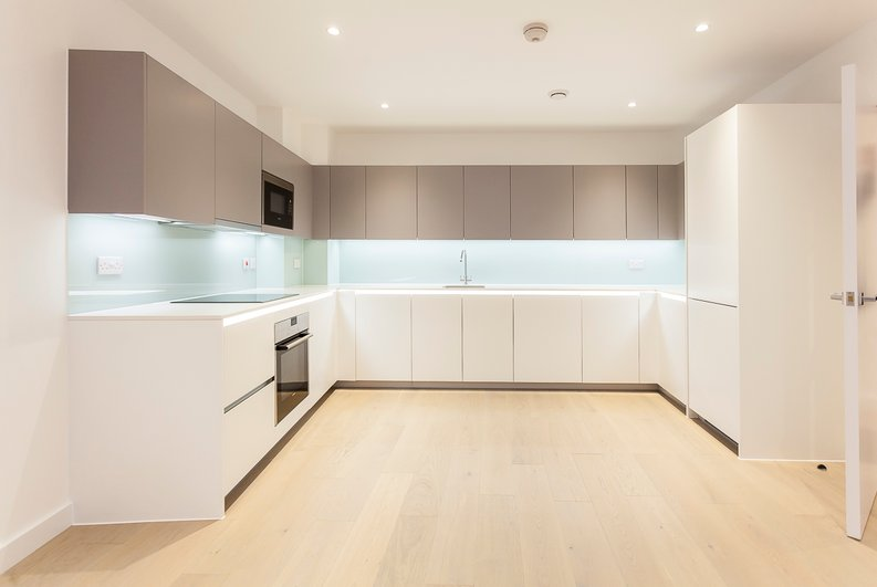 2 bedroom(s) apartment to sale in Collins Building, Wilkinson Close, Cricklewood-image 1