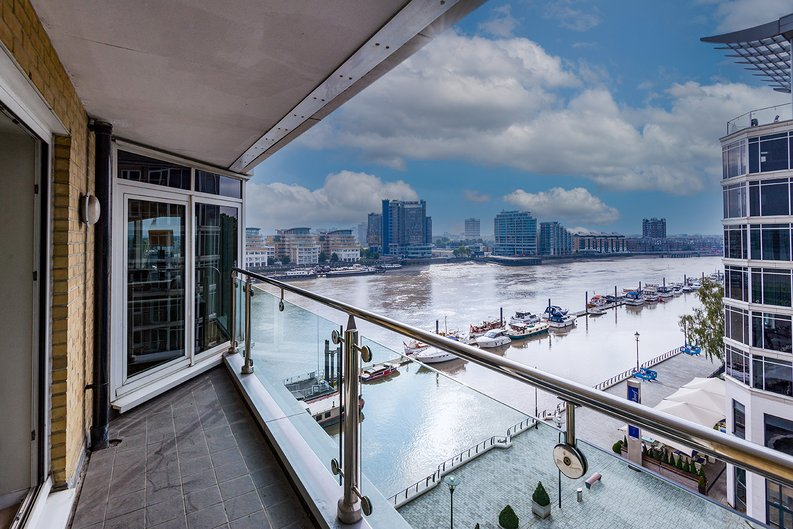 3 bedroom(s) apartment to sale in Waterside Tower, The Boulevard, Imperial Wharf, London-image 8