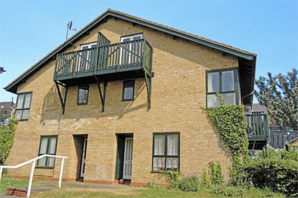 Ramsthorn Grove, Milton Keynes, Buckinghamshire Image