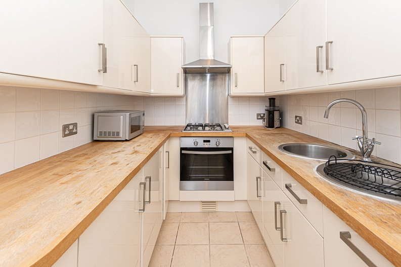 2 bedroom(s) apartment to sale in Elsham Road, West Kensington-image 2