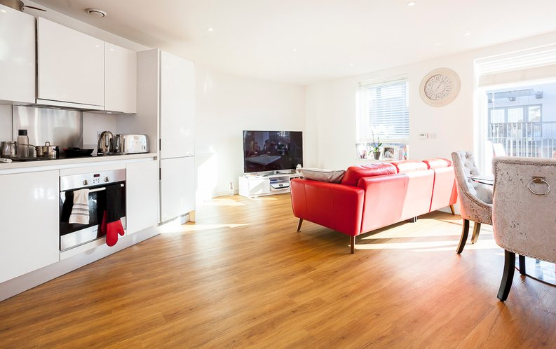 1 bedroom(s) apartment to sale in Clement Court, Howard Road, Greater London, Stanmore-image 1