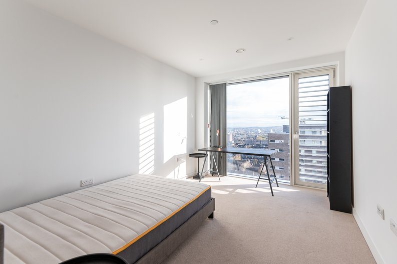 2 bedroom(s) apartment to sale in Hurlock Heights, Deacon Street, Elephant and Castle-image 9