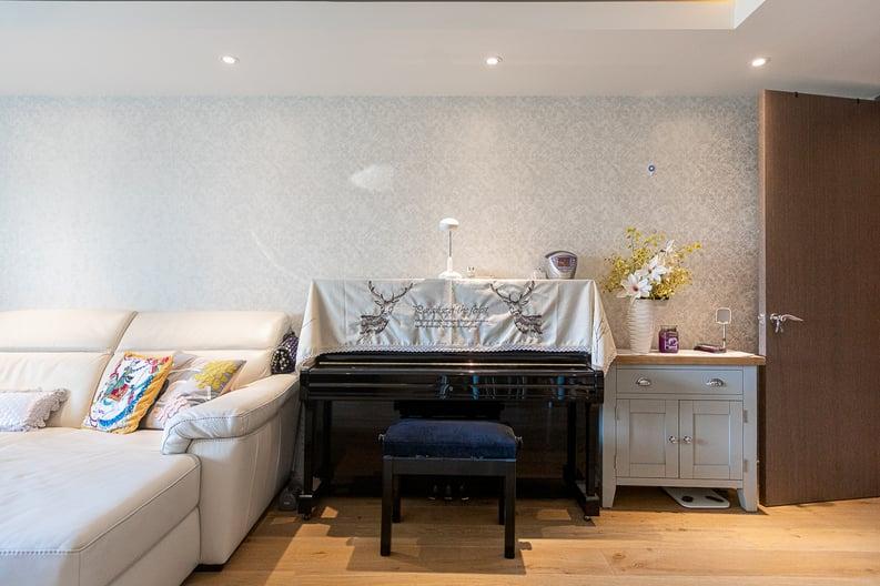 2 bedroom(s) apartment to sale in Regatta Lane, Fulham Reach, London-image 20