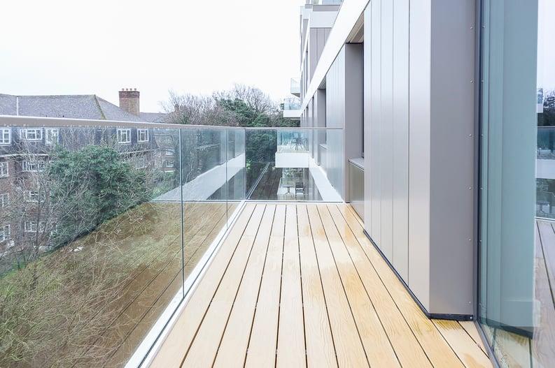 2 bedroom(s) apartment to sale in Maclaren Court, North End Road, Wembley Park, Wembley-image 14