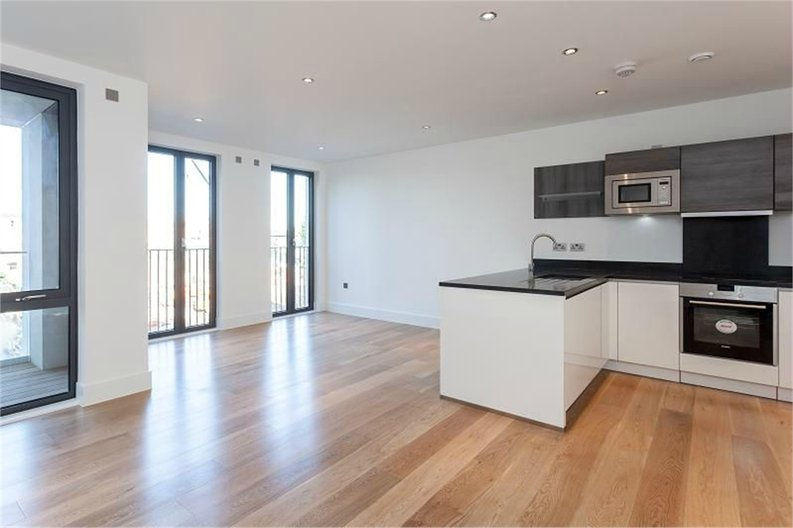 1 bedroom(s) apartment to sale in Bond Mansions , Portobello Square, Notting Hill-image 2