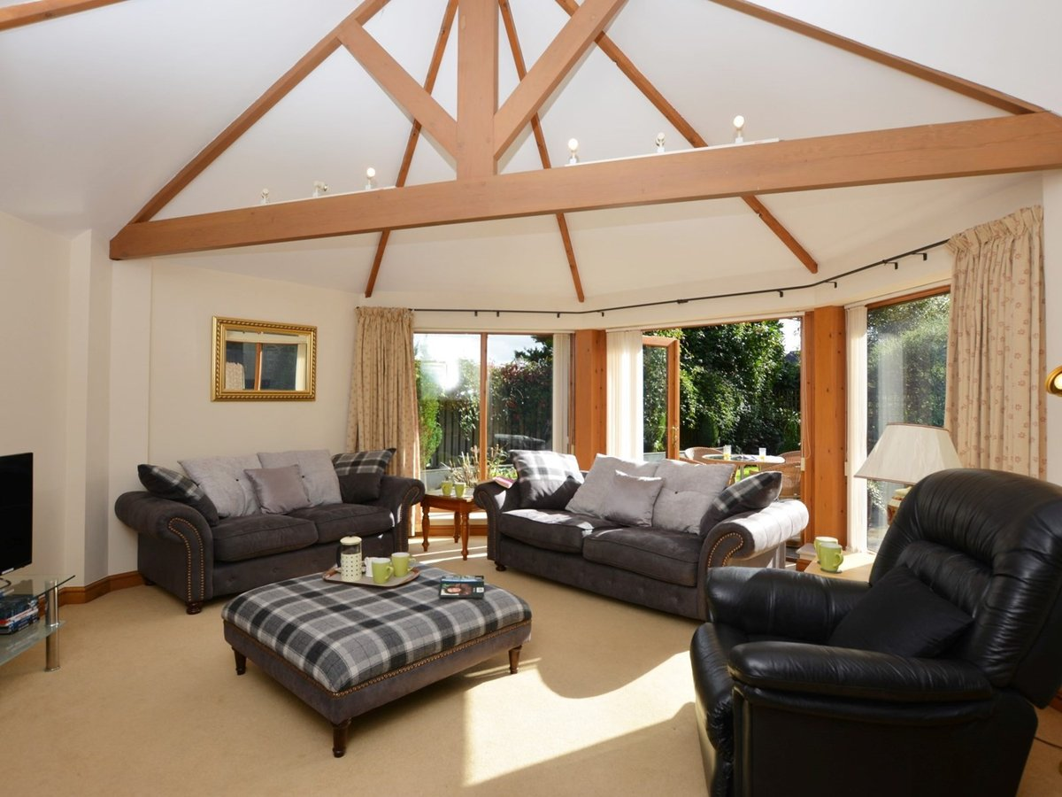 Thornthwaite Galleries and Holiday Cottages property image
