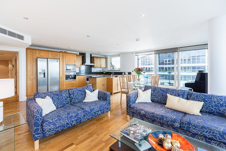 2 bedroom(s) apartment to sale in Lensbury Avenue, Imperial Wharf, Fulham-image 9