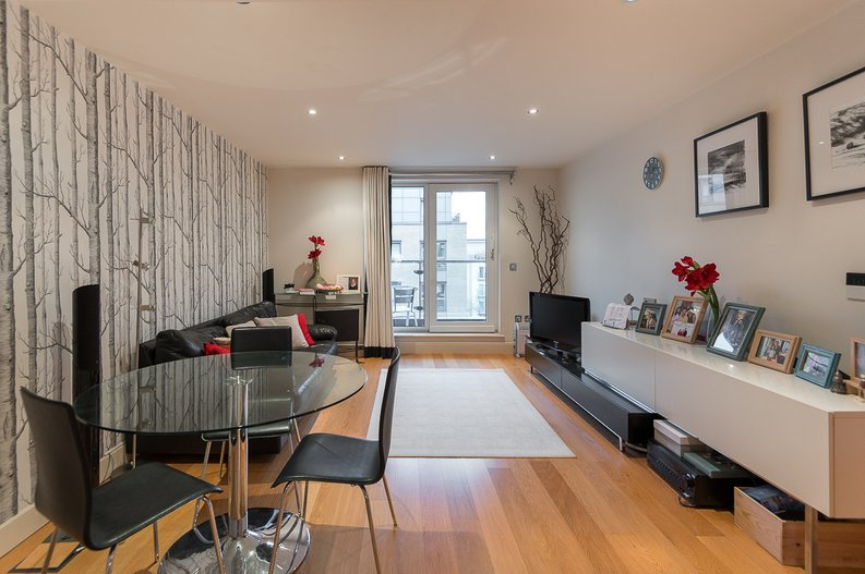 2 bedroom(s) apartment to sale in Regal House, Lensbury Avenue, Fulham-image 1