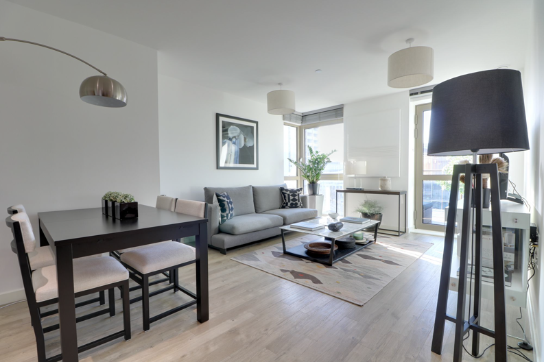 2 bedroom(s) apartment to sale in Marathon House, Olympic Way, Greater London, Wembley-image 1