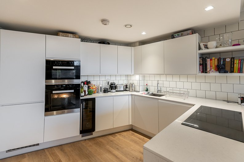 2 bedroom(s) apartment to sale in Queens Wharf, Crisp Road, Hammersmith-image 2