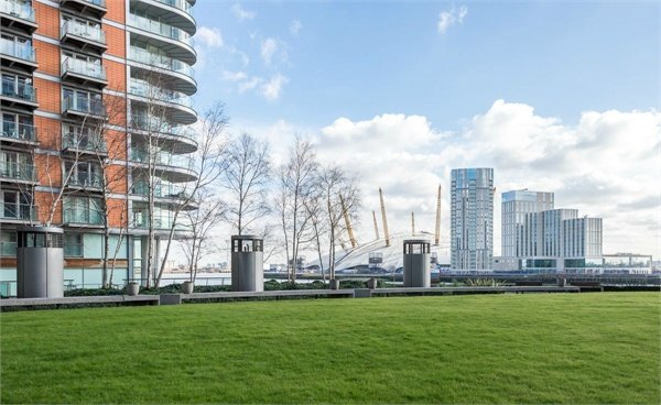 2 bedroom(s) apartment to sale in Ontario Tower, 4 Fairmont Avenue, New Providence Wharf , London-image 11