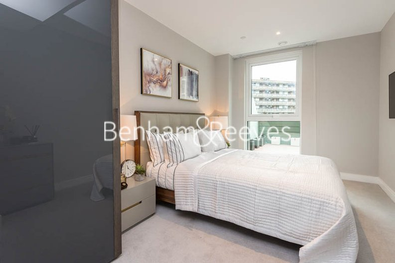 1 bedroom(s) apartment to sale in Marquis House, Sovereign Court, Hammersmith-image 5