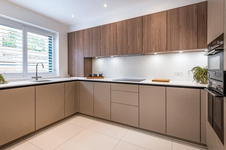 4 bedroom(s) house to sale in Coachworks Mews, Hampstead Borders , London-image 4