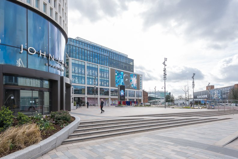 1 bedroom(s) apartment to sale in Belvedere Row, White City Living , White City, London-image 3
