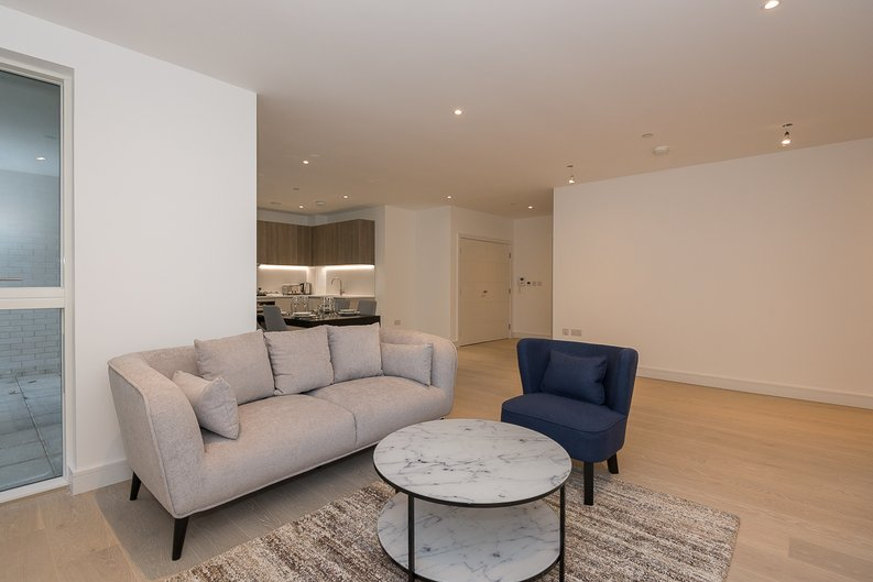 2 bedroom(s) apartment to sale in The Avenue, Brondesbury Park, London-image 7