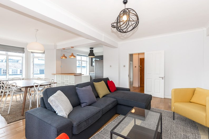 3 bedroom(s) apartment to sale in Stanhope Terrace, Hyde Park-image 5