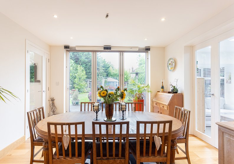 4 bedroom(s) house to sale in Hale Lane, Mill Hill, London-image 54