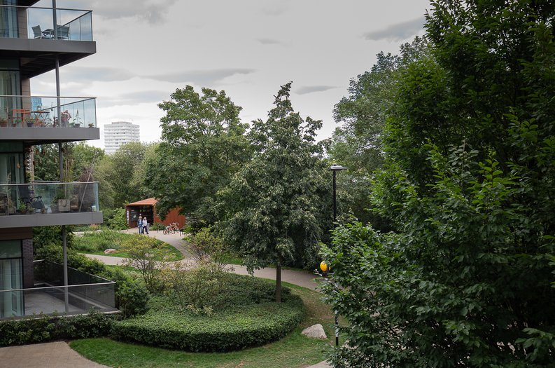 1 bedroom(s) apartment to sale in Riverside Apartments, , Goodchild Road, London-image 11