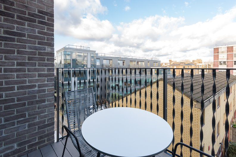 1 bedroom(s) apartment to sale in Rochester Place, Camden-image 11
