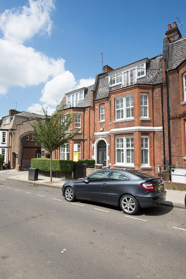 6 bedroom(s) house to sale in Glenloch Road, Belsize Park, London-image 11