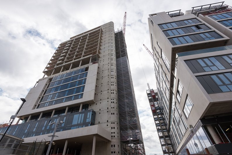 2 bedroom(s) to sale in 3 City North Place, , Finsbury Park-image 9