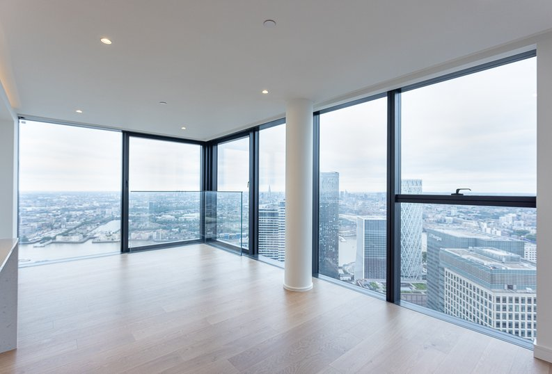 2 bedroom(s) apartment to sale in Marsh Wall, Canary Wharf, London-image 7