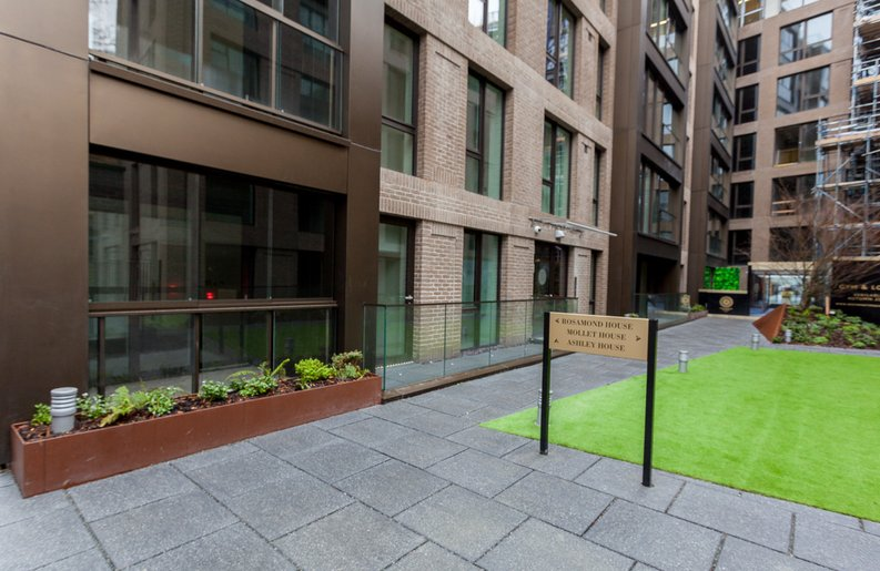 1 bedroom(s) apartment to sale in Rosamond House, 4 Elizabeth Court, Westminster-image 16