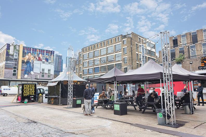 Studio apartment to sale in Plough Yard, Shoreditch-image 11
