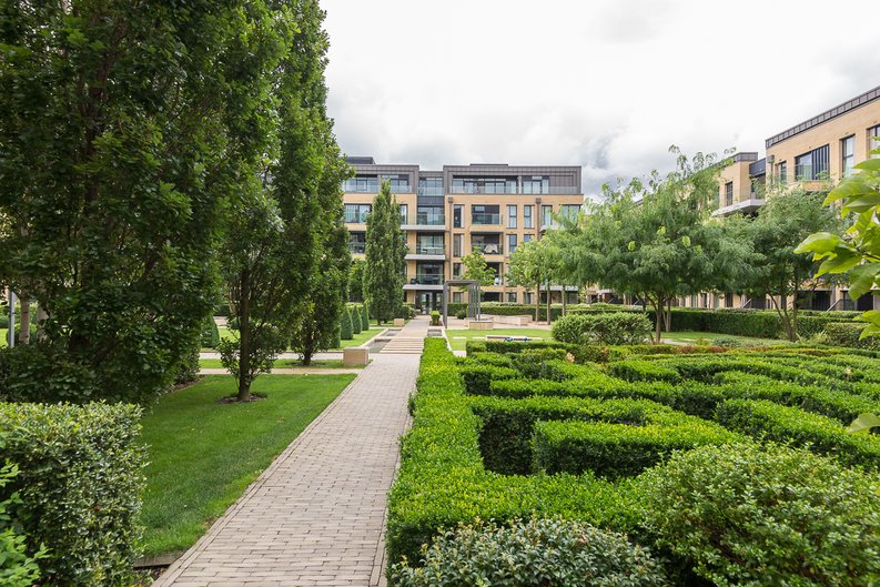 2 bedroom(s) apartment to sale in Westbourne Apartments, Central Avenue, Fulham-image 14
