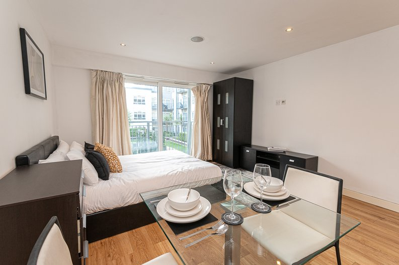 1 bedroom(s) apartment to sale in Croft House, 21 Heritage Avenue, Beaufort Park, Colindale-image 9