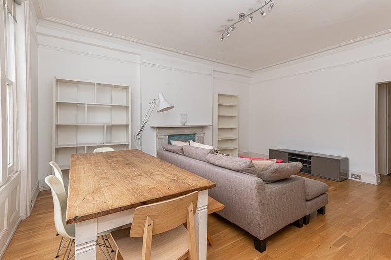2 bedroom(s) apartment to sale in Elsham Road, West Kensington-image 4