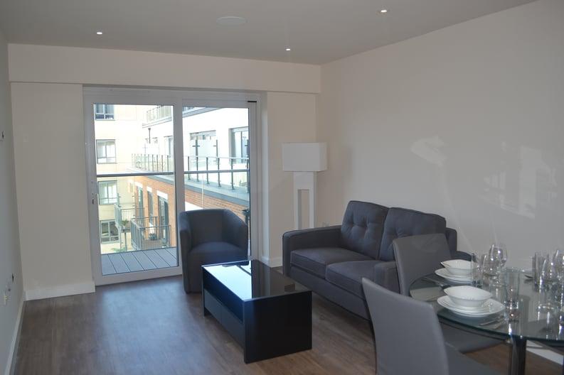 1 bedroom(s) apartment to sale in Chapman House, 24 Aerodrome Road, Beaufort Park, London-image 3