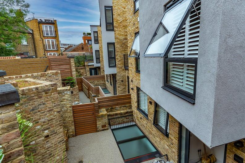 4 bedroom(s) house to sale in Coachworks Mews, Hampstead Borders , London-image 10