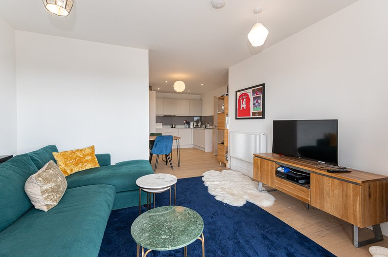 2 bedroom(s) apartment to sale in Eastern Point, Edgware Road, London-image 1