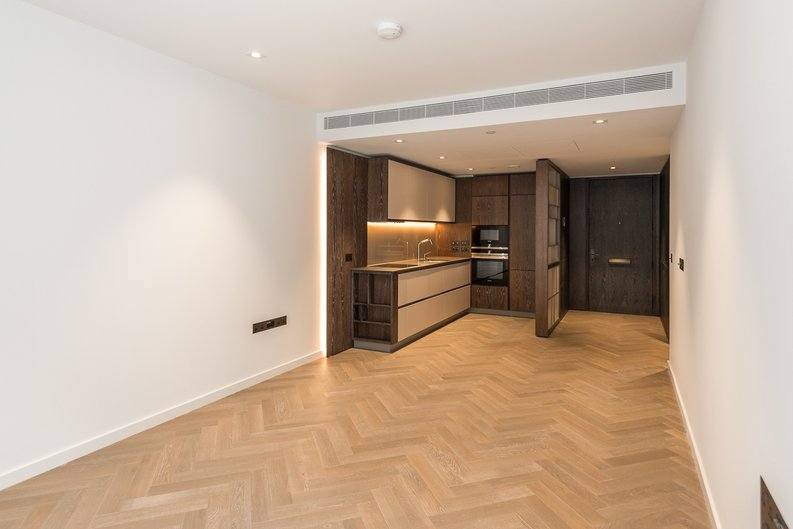 1 bedroom(s) apartment to sale in Pearce House, 8 Circus Road West, Battersea Power Station, London-image 3
