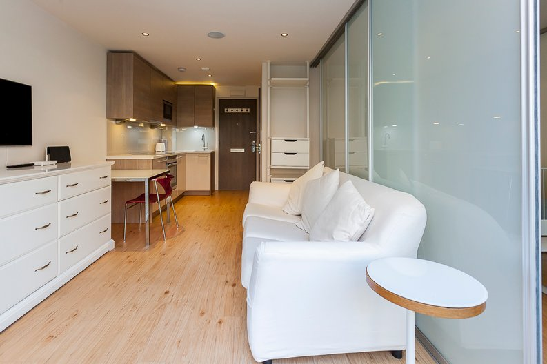 1 bedroom(s) apartment to sale in Counter House, Park Street, Chelsea Creek, London-image 15