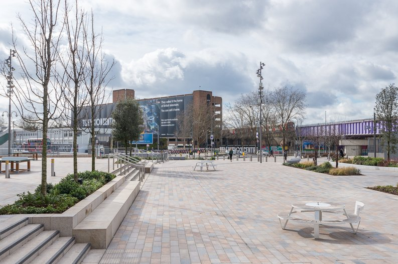 1 bedroom(s) apartment to sale in Belvedere Row, White City Living , White City, London-image 2