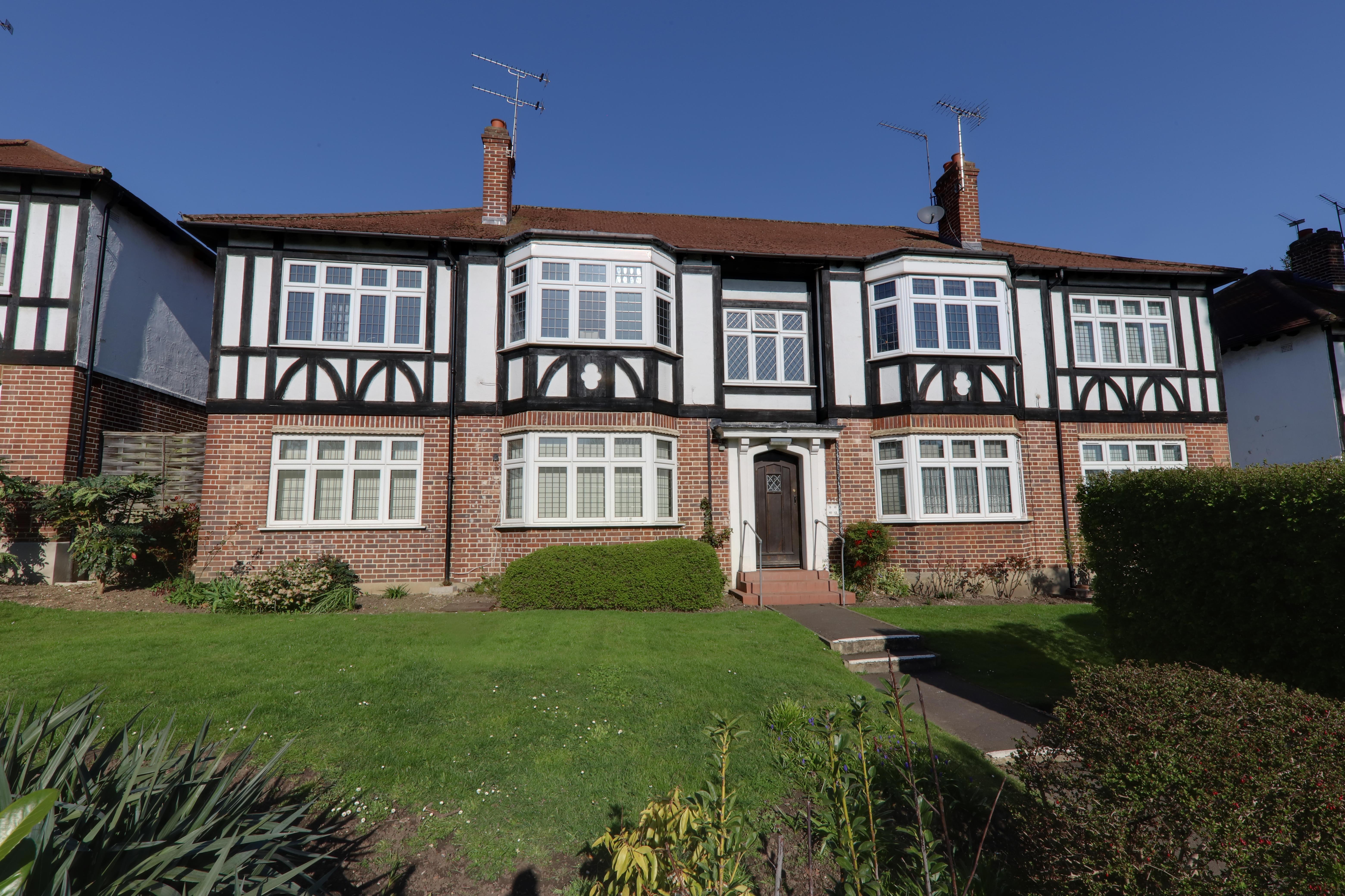 Grange Court, Loughton, Essex