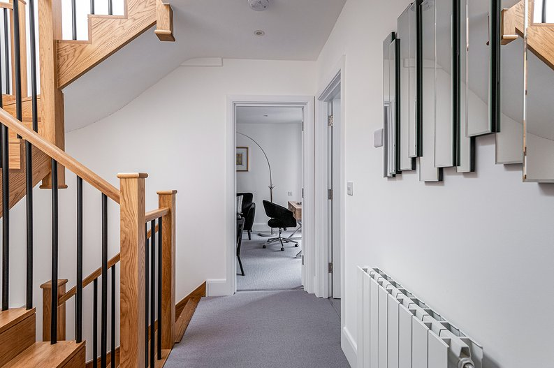 4 bedroom(s) house to sale in Coachworks Mews, Hampstead Borders , London-image 26
