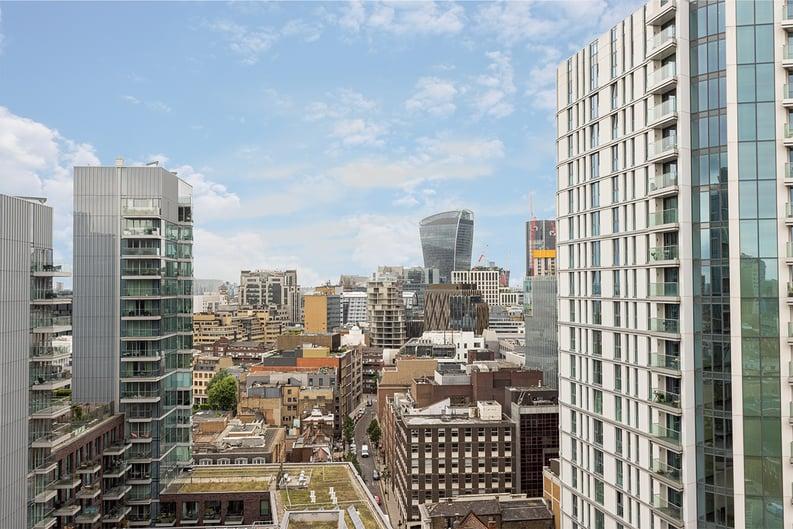 1 bedroom(s) apartment to sale in Alie Street, Whitechapel, London-image 20