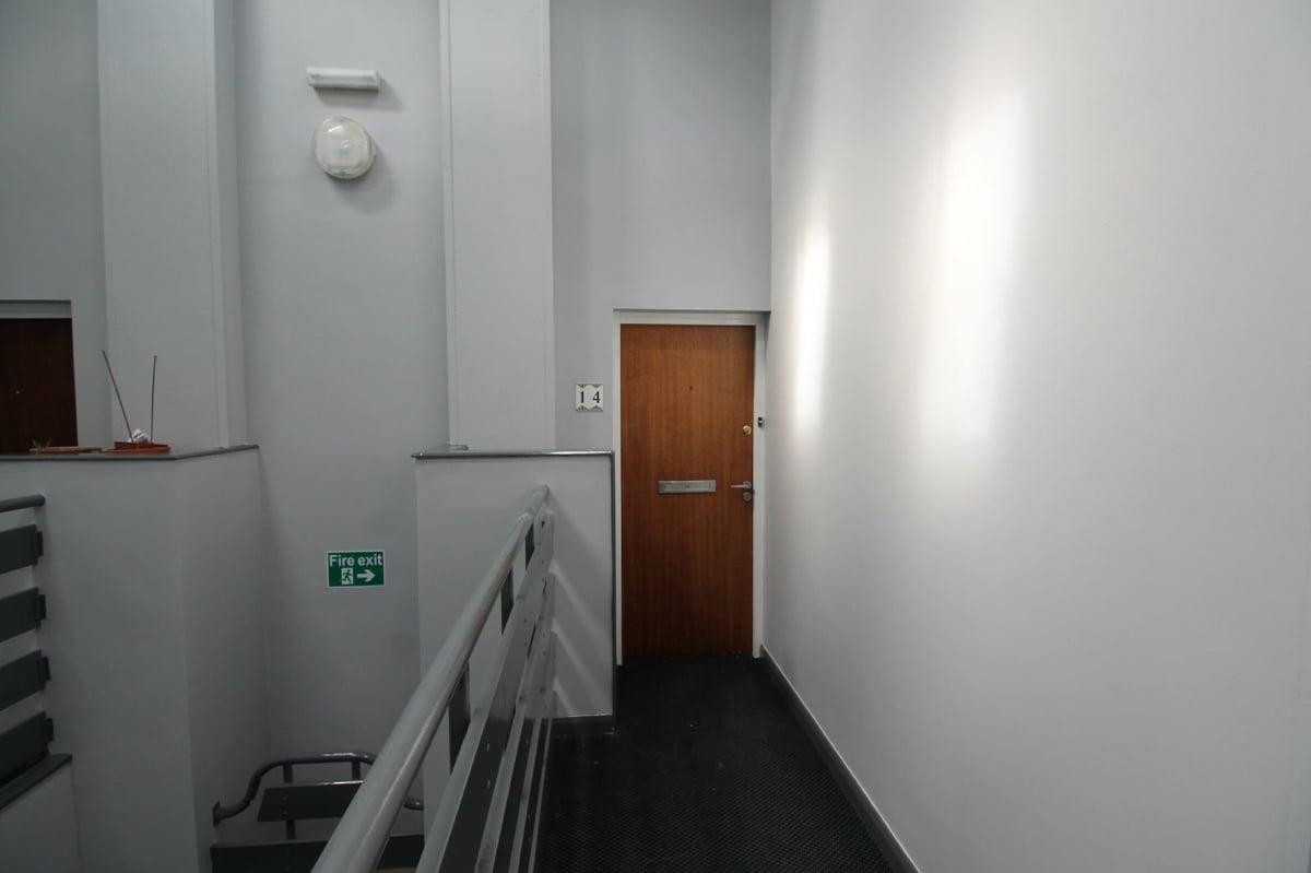 14 Hutton Court Benson Row property image