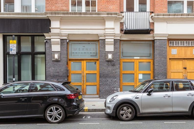 2 bedroom(s) to sale in Wexner Building, 2 Strype Street, Spitalfields-image 13