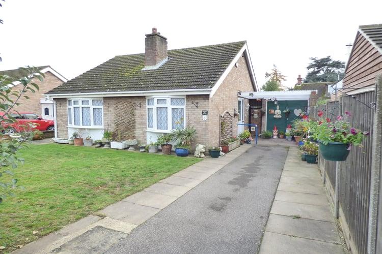 Harris Close, Kempston, Bedford, MK42 8HT