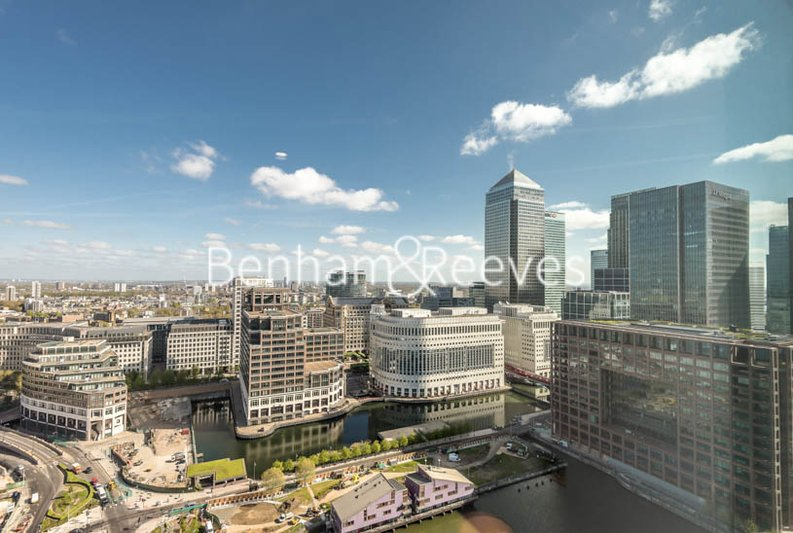 2 bedroom(s) apartment to sale in Landmark West Tower,, 22 Marsh Wall, London-image 9