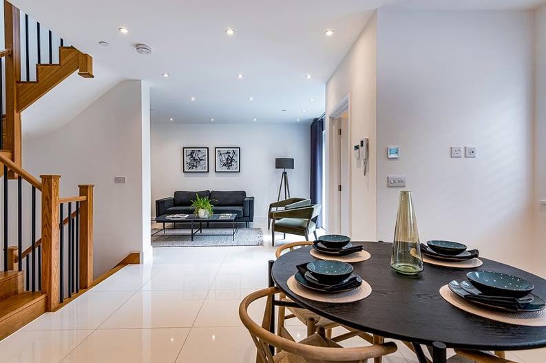 4 bedroom(s) house to sale in Coachworks Mews, Hampstead Borders , London-image 13