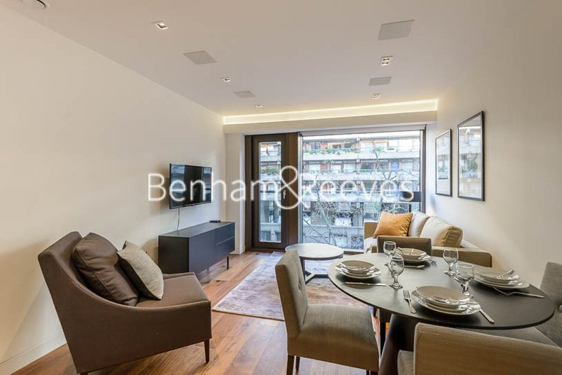 1 bedroom(s) apartment to sale in Roman House, Wood Street, Barbican, City Of London-image 5