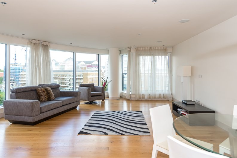2 bedroom(s) apartment to sale in Octavia House, 213 Townmead Road, Imperial Wharf-image 2
